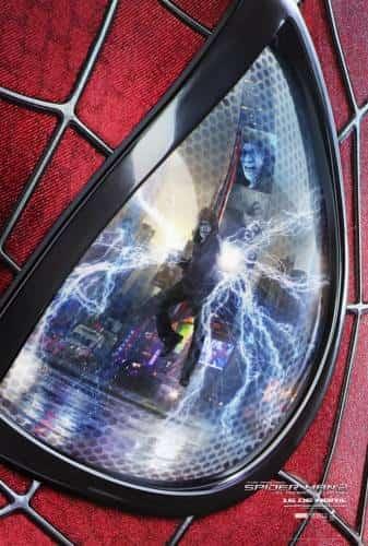 Новый человек-паук: высокое напряжение. Мини рецензия. — про кино.