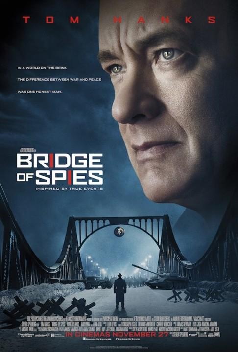 скачать шпионский мост avi торрент