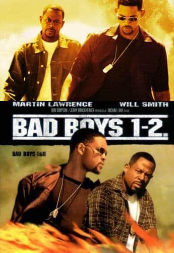 Скачать фильм плохие парни 1,2 / bad boys (1995) mp4, 3gp, avi на.