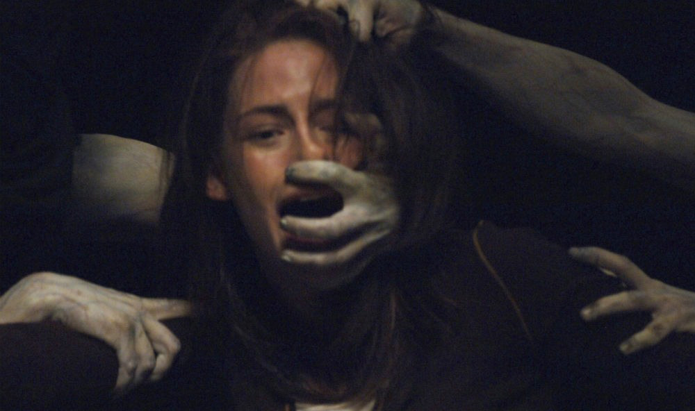 посланники фильм 2007 скачать торрент - фото 11